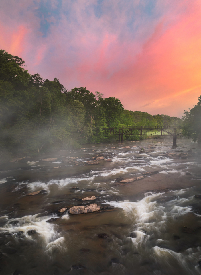 Apalachee River