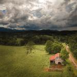 Old Barn Near Blairsville
