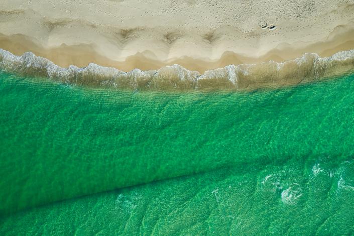 Emerald Coast Water
